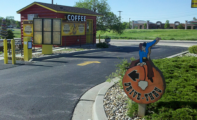 Black Hills Bagels Express1720 N. Haines Rapid City, SD 57701
